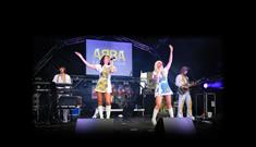ABBA Tribute Night with Sensation ABBA Tribute Band