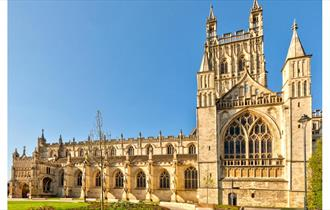 Gloucester Cathedral