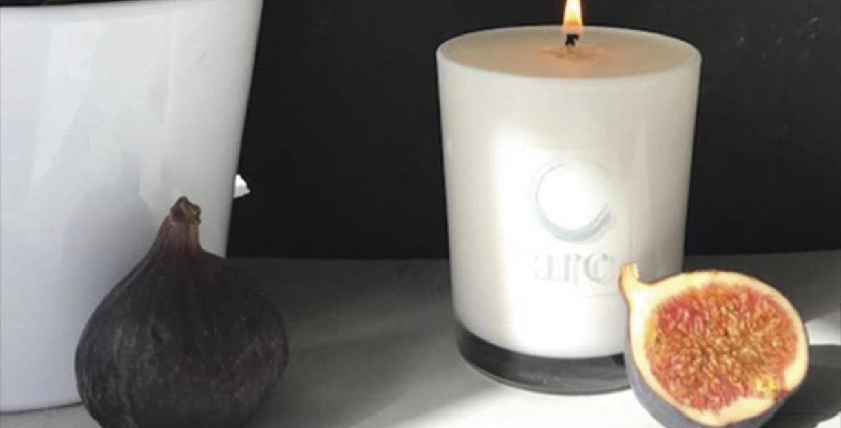 Arc Candles