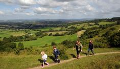 Crickley Hill Country Park