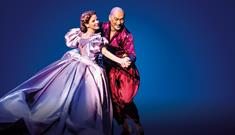Broadcast: The King and I - The Musical