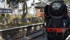 Cotswold Festival of Steam