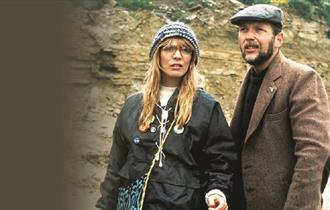 Nuts in May (with Mike Leigh in person) - Part of the Cheltenham International Film Festival