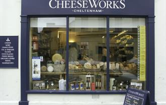 cheeseworks