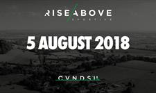 Rise Above Sportive in Cheltenham, Cotswolds, Mark Cavendish