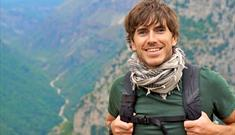 An Audience with Simon Reeve - 18th November