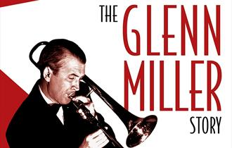 Film: The Glen Miller Story [U]