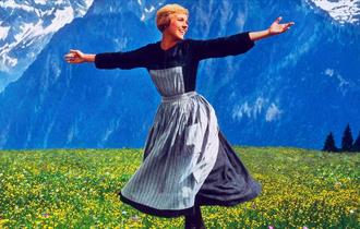 Film: The Sound of Music [U]