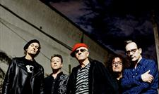 The Damned Plus Special Guests