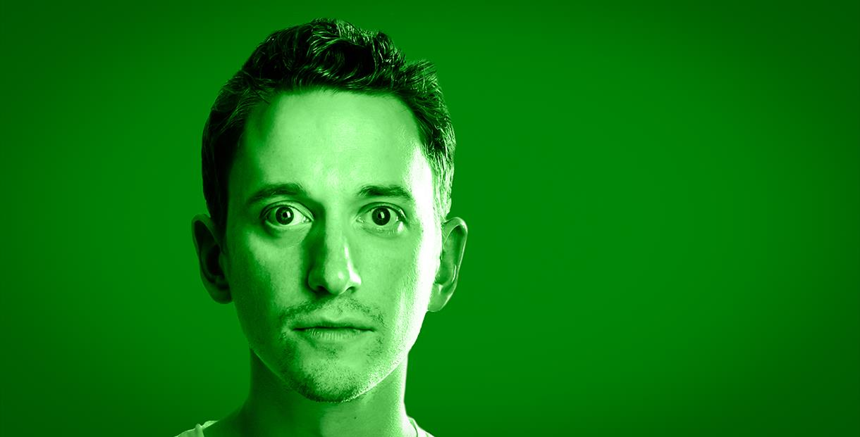 John Robins: Hot Shame